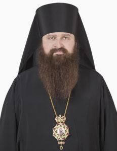 Епископ Слуцкий и Солигорский Антоний